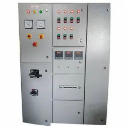 Electric Control Panel Board, Operating Voltage: 340V