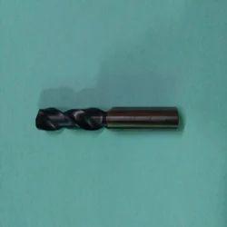 Solid Carbide Drill Reamer