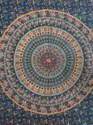 Indian Ombre Mandala Tapestry Bohemian Wall Hanging