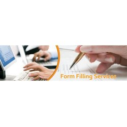Legal Form Filling Service