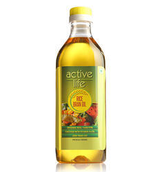 Modicare Active Life Rice Bran Oil 1 Ltr