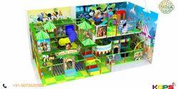 Indoor Soft Play KAPS J3059