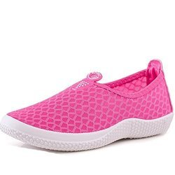 Casual Wear Ladies Pink Casual Shoes