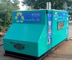 Composting Machine