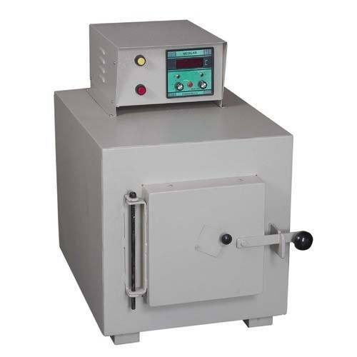Laboratory Furnace Muffle Furnaces Manufacturer From Chennai