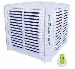 Symphony Industrial Cooler 32000CMH MODEL: PAC32i