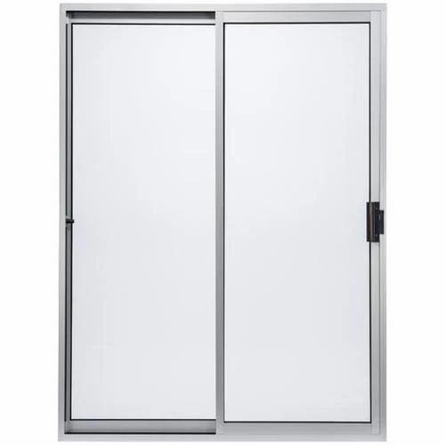 Royal Aluminium Sliding Door At Rs 320 Square Feet Aluminum