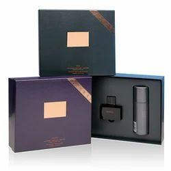 Perfume & Deodorant Boxes