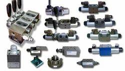 Solenoid Valve & Direction Control Valve Etc Telescopic Hydraulic Cylinder