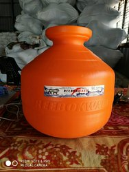 17 Ltr Water Pot