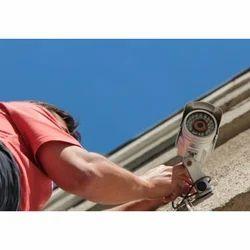 Digital Dome Camera CCTV AMC Services