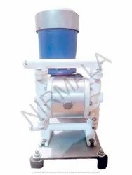 Electric Operated Double Diaphragm Pump