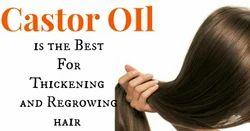 Hair Castor oil