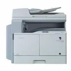 Monochrome Canon Image Runner 2004 N Laser Printer, for Office