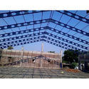 Peb Steel Conventional Structure Shed For Industrial