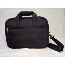 Zipper Executive Bag