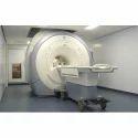 GE Excite HDxt 1.5T Optima Edition MRI Machine
