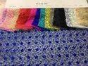 Sequence Work Net Fabric
