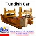 Tilting Mechanism Tundish Car