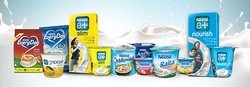 Milk Products And Nutrition