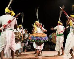 Dangi Nritya Dance