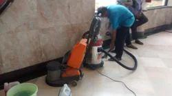 Floor Cleaning(Schools/Hospitals/Apartments)