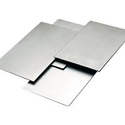 CW-1 Steel Plates