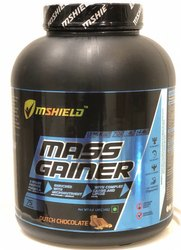 Mshield Mass Gainer, Packaging Type: Bucket, Packaging Size: 4-6 Kg