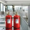 Mild Steel Mechanical Foam Fire Suppression Systems, For Industrial