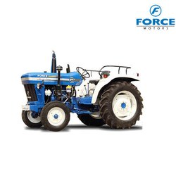 Balwan 400, 40 hp Tractor, 1350 kg