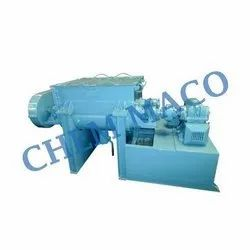 Distemper Making Machine