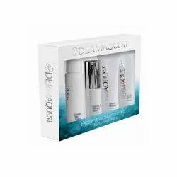 DermaQuest Cream Essential Starter Fairness Facial Kit