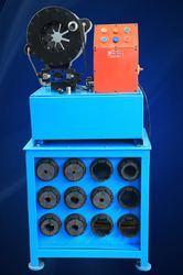 V2 Hydraulic Hose Crimping Machine