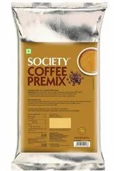 Society Instant Coffee Premix