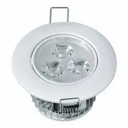 Aluminum Jaquar LED Downlight