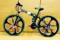 BMW Foldable Imported Cycle