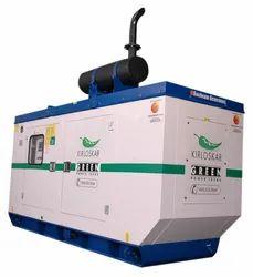 Kirloskar Diesel Soundproof Generator