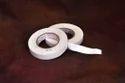 White/Black Cotton Cloth Tapes