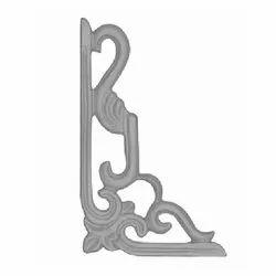 CI Railing Pillar