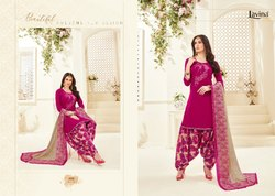 Lavina Presents Latest Salwar Kameez