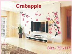 Big Stencils Crabapple
