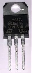 Linear Voltage Regulators L7815CV-DG ST Micro Electronic