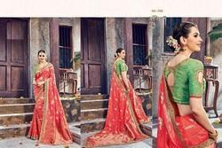 Zari Designer Sarees