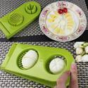 Egg Cutter 2 In 1Tool Kitchen -(712)