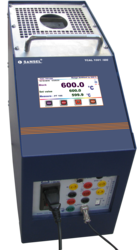 Dry Block Calibrator Temperature Calibrator TCAL1501/600