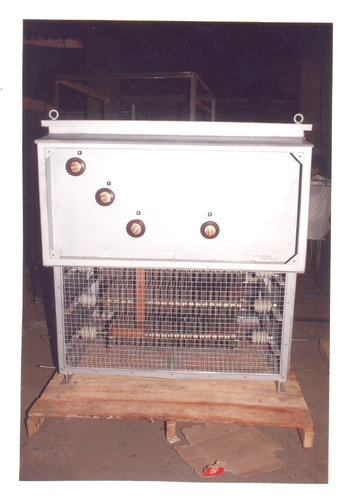 Buffer Resistor