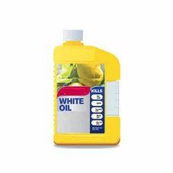 White Oil LLP
