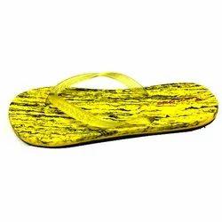 Ladies PU Fancy Slipper