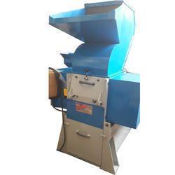 Plastic Scrap Grinder Machine.
