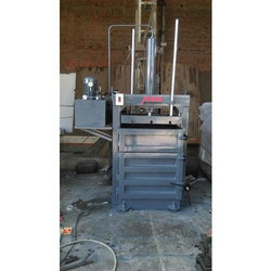 Waste Plastic Bale Press Machine